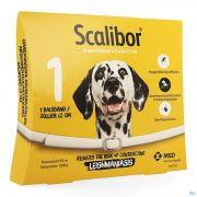 Scalibor Collier 65cm Chien