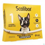 Scalibor Collier 48cm Chien