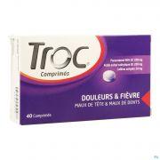 TROC 40 COMPRIMES
