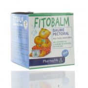 FITOBALM BAUME PECTORAL BEBE 50 ML