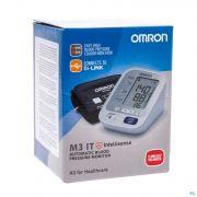 Omron M3 It Tensiometre Bras Hem7131ue