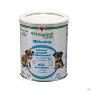 Vetoquinol Care Milkodog Pdr 350g