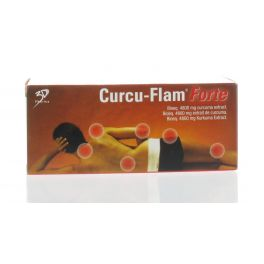 CURCU-FLAM FORTE 20 COMPRIMES
