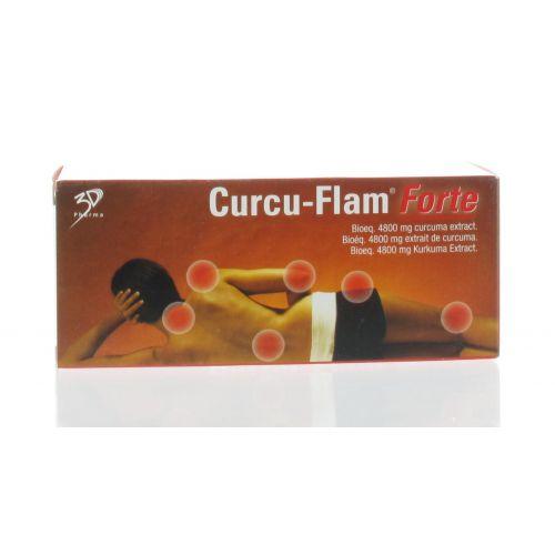 CURCU-FLAM FORTE 60 COMPRIMES