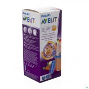 Philips Avent Via Natural Pots Consevation 240ml SCF639/05