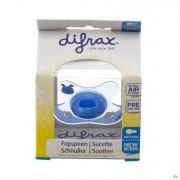 Difrax Sucette Natural Newborn
