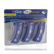 NIQUITIN MINILOZENGE COMPRIMES A SUCER 60 X 1,5 MG