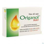 Origanol Duo Arocaps 40