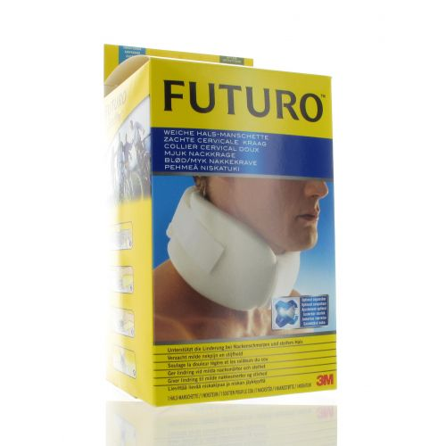 FUTURO COLLIER CERVICAL AJUSTABLE