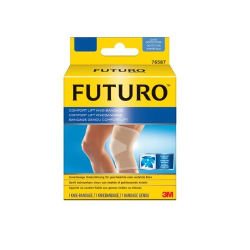 FUTURO COMFORT LIFT GENOU M