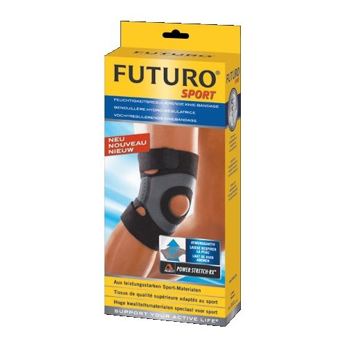 FUTURO SPORT GENOUILLERE M