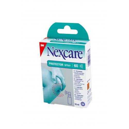 NEXCARE 3M PROTECTOR SPRAY 28 ML