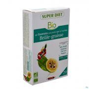 Super Diet Complexe Brule Graisse Bio Amp 20x15ml