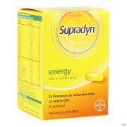 Supradyn Energy Comp Pell. 30