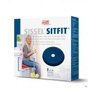 Sissel Sitfit Coussin Ballon Diam.33cm Bleu
