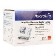 Microlife Bp W1 Basic Tensiometre Automat. Poignet