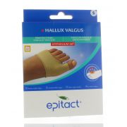 EPITACT PROTECTION HALLUX VALGUS SMALL