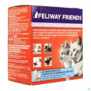 Feliway Friends Kit Demarrage