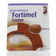 FORTIMEL CREME CHOCOLAT 4 X 125 G