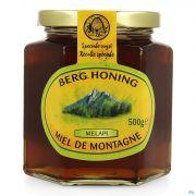 Melapi Miel Montagne 500g 3048