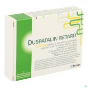 Duspatalin Retard 200mg Liber.prol. Caps 30