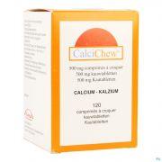 Calcichew Comp 120x500mg
