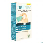 Nailner Pen 2in1 4ml