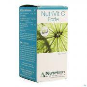 Nutrivit C Forte V-caps 60 Nutrisan