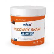 Etixx Recovery Shake Junior 400g