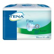 TENA FLEX SUPER MEDIUM 71-104 CM (30)