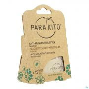 Para'kito Plaquettes-recharge 2