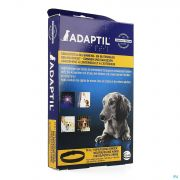Adaptil Calm Collier 37,5cm Chien Petit-pups