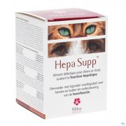 Hepato Supp Comp Appetant Flacon 30