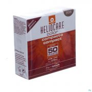 Heliocare Compact Ip50 Brown 10g