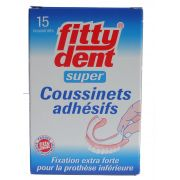 FITTYDENT COUSSINS SUPERADHESIVE (15)