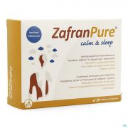 Zafranpure Calm & Sleep Comp 30