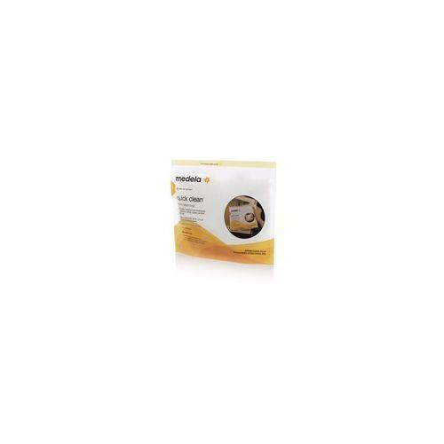 MEDELA QUICK CLEAN SACHET STERILISATION MICRO ONDES (5)