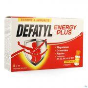 Defatyl Energy Plus Fl 14