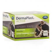 Dermaplast Active Sport Tape Blanc 3,8cm X 7m