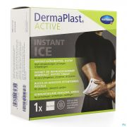 Dermaplast Active Instant Ice Pack Petit 15 X 17cm