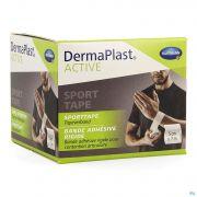 Dermaplast Active Sport Tape Blanc 5cm X 7m