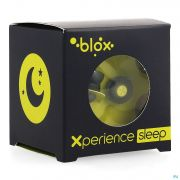 Blox Xperience Sleep Bouchons Oreille 1 Paire