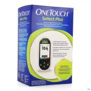 OneTouch Select Plus Système de Glycémie