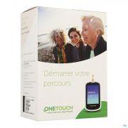 OneTouch Verio avec kit éducationnel FR