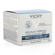 Vichy Aqualia Creme Riche Reno 50ml
