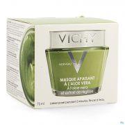 Vichy Pt Masque Aloe Vera Apaisant 75ml