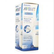 Philips Avent A/colic Biberon 330ml SCF816/17