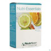 Nutri-essentials Tabl 60 Nf Nutrisan