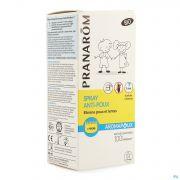 Aromapoux Bio Spray A/poux 30ml + Peigne