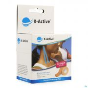 Naqi K Active Tape neutre 5,0cmx5m